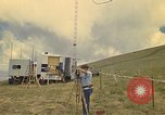 Image of Mobile Test Station New Mexico United States USA, 1978, second 28 stock footage video 65675031270