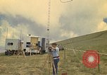 Image of Mobile Test Station New Mexico United States USA, 1978, second 29 stock footage video 65675031270