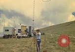 Image of Mobile Test Station New Mexico United States USA, 1978, second 30 stock footage video 65675031270