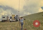Image of Mobile Test Station New Mexico United States USA, 1978, second 31 stock footage video 65675031270