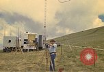 Image of Mobile Test Station New Mexico United States USA, 1978, second 34 stock footage video 65675031270