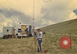 Image of Mobile Test Station New Mexico United States USA, 1978, second 35 stock footage video 65675031270