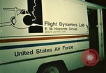 Image of Electromagnetic Hazards Group Utah United States USA, 1978, second 34 stock footage video 65675031290