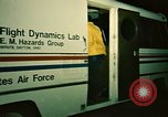 Image of Electromagnetic Hazards Group Utah United States USA, 1978, second 46 stock footage video 65675031290