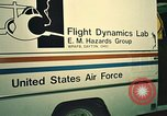 Image of Electromagnetic Hazards Group Utah United States USA, 1978, second 50 stock footage video 65675031290