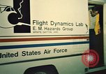 Image of Electromagnetic Hazards Group Utah United States USA, 1978, second 52 stock footage video 65675031290