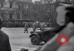 Image of Hungarian military parade Budapest Hungary, 1944, second 6 stock footage video 65675031296