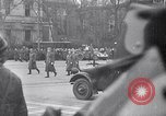 Image of Hungarian military parade Budapest Hungary, 1944, second 8 stock footage video 65675031296