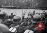 Image of Hungarian military parade Budapest Hungary, 1944, second 13 stock footage video 65675031296