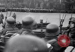 Image of Hungarian military parade Budapest Hungary, 1944, second 14 stock footage video 65675031296