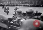 Image of Hungarian military parade Budapest Hungary, 1944, second 15 stock footage video 65675031296
