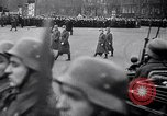 Image of Hungarian military parade Budapest Hungary, 1944, second 17 stock footage video 65675031296