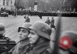 Image of Hungarian military parade Budapest Hungary, 1944, second 19 stock footage video 65675031296