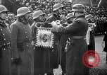 Image of Hungarian military parade Budapest Hungary, 1944, second 30 stock footage video 65675031296