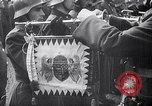 Image of Hungarian military parade Budapest Hungary, 1944, second 34 stock footage video 65675031296