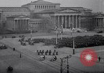Image of Hungarian military parade Budapest Hungary, 1944, second 35 stock footage video 65675031296