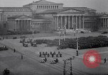 Image of Hungarian military parade Budapest Hungary, 1944, second 36 stock footage video 65675031296