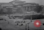 Image of Hungarian military parade Budapest Hungary, 1944, second 37 stock footage video 65675031296