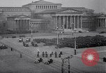 Image of Hungarian military parade Budapest Hungary, 1944, second 38 stock footage video 65675031296
