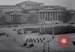Image of Hungarian military parade Budapest Hungary, 1944, second 40 stock footage video 65675031296