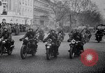 Image of Hungarian military parade Budapest Hungary, 1944, second 42 stock footage video 65675031296