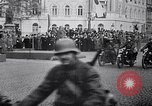 Image of Hungarian military parade Budapest Hungary, 1944, second 44 stock footage video 65675031296