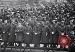 Image of Hungarian military parade Budapest Hungary, 1944, second 45 stock footage video 65675031296