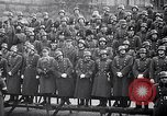 Image of Hungarian military parade Budapest Hungary, 1944, second 46 stock footage video 65675031296