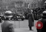 Image of Hungarian military parade Budapest Hungary, 1944, second 47 stock footage video 65675031296