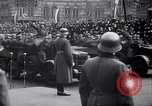 Image of Hungarian military parade Budapest Hungary, 1944, second 49 stock footage video 65675031296
