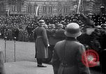 Image of Hungarian military parade Budapest Hungary, 1944, second 50 stock footage video 65675031296