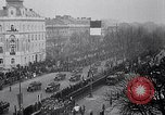 Image of Hungarian military parade Budapest Hungary, 1944, second 53 stock footage video 65675031296