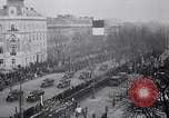 Image of Hungarian military parade Budapest Hungary, 1944, second 55 stock footage video 65675031296