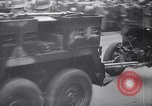Image of Hungarian military parade Budapest Hungary, 1944, second 58 stock footage video 65675031296