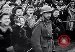 Image of Hungarian military parade Budapest Hungary, 1944, second 62 stock footage video 65675031296