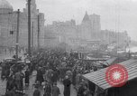 Image of Japanese marines occupy International Settlement in Shanghai Shanghai China, 1941, second 11 stock footage video 65675031300