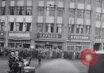 Image of Japanese marines occupy International Settlement in Shanghai Shanghai China, 1941, second 18 stock footage video 65675031300