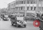 Image of Japanese marines occupy International Settlement in Shanghai Shanghai China, 1941, second 20 stock footage video 65675031300