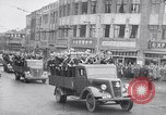 Image of Japanese marines occupy International Settlement in Shanghai Shanghai China, 1941, second 21 stock footage video 65675031300