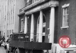 Image of Japanese marines occupy International Settlement in Shanghai Shanghai China, 1941, second 25 stock footage video 65675031300