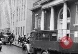 Image of Japanese marines occupy International Settlement in Shanghai Shanghai China, 1941, second 26 stock footage video 65675031300