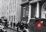 Image of Japanese marines occupy International Settlement in Shanghai Shanghai China, 1941, second 27 stock footage video 65675031300