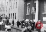 Image of Japanese marines occupy International Settlement in Shanghai Shanghai China, 1941, second 28 stock footage video 65675031300