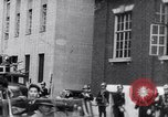Image of Japanese marines occupy International Settlement in Shanghai Shanghai China, 1941, second 30 stock footage video 65675031300