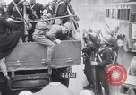 Image of Japanese marines occupy International Settlement in Shanghai Shanghai China, 1941, second 31 stock footage video 65675031300