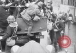Image of Japanese marines occupy International Settlement in Shanghai Shanghai China, 1941, second 33 stock footage video 65675031300