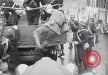 Image of Japanese marines occupy International Settlement in Shanghai Shanghai China, 1941, second 34 stock footage video 65675031300