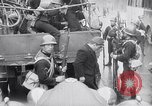 Image of Japanese marines occupy International Settlement in Shanghai Shanghai China, 1941, second 36 stock footage video 65675031300