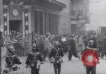 Image of Japanese marines occupy International Settlement in Shanghai Shanghai China, 1941, second 44 stock footage video 65675031300