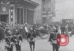 Image of Japanese marines occupy International Settlement in Shanghai Shanghai China, 1941, second 47 stock footage video 65675031300